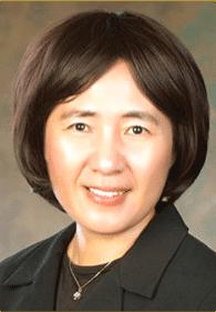 Dr. Yvonne Yanqing
